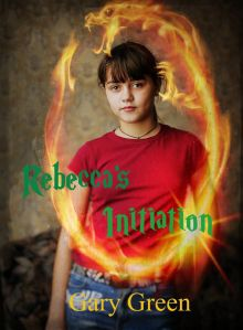 Rebecca's Initiation 2
